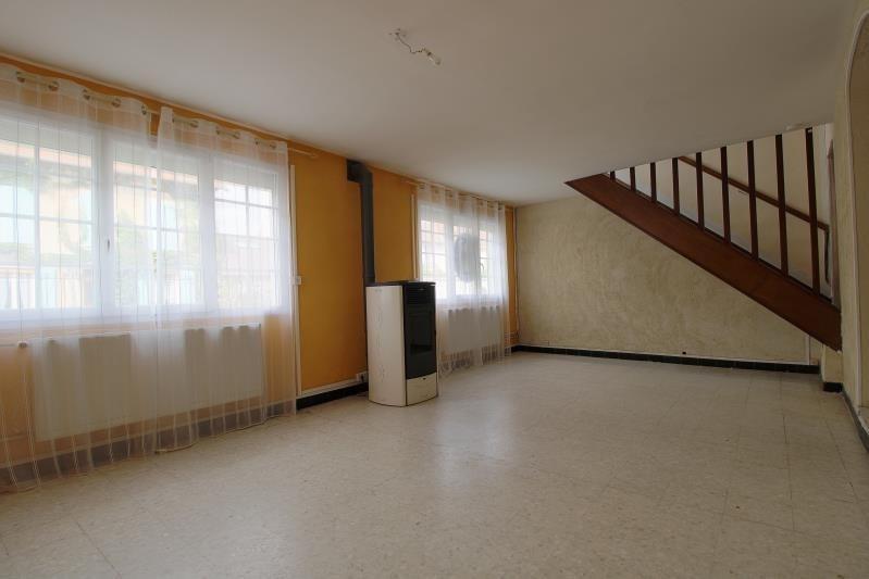 Sale house / villa Quincy voisins 239000€ - Picture 5