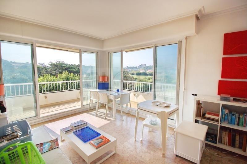 Sale apartment Biarritz 416000€ - Picture 2