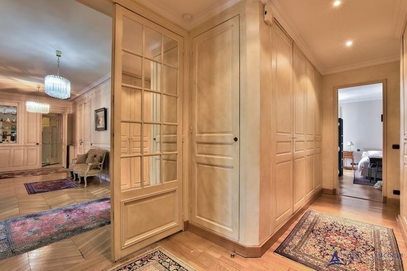 Deluxe sale apartment Paris 8ème 3740000€ - Picture 6