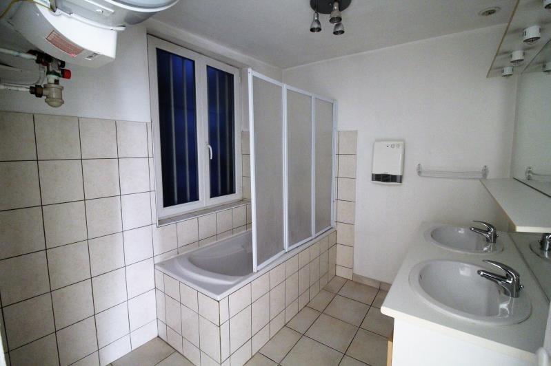 Sale apartment Voiron 124000€ - Picture 6