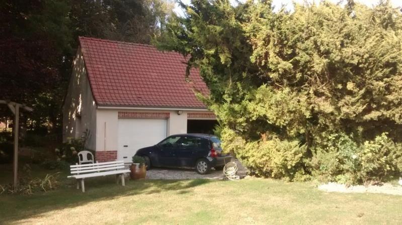 Sale house / villa Savy berlette 253000€ - Picture 3