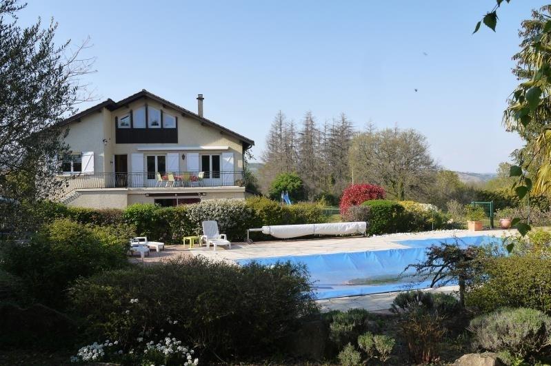 Revenda casa Vienne 416000€ - Fotografia 2