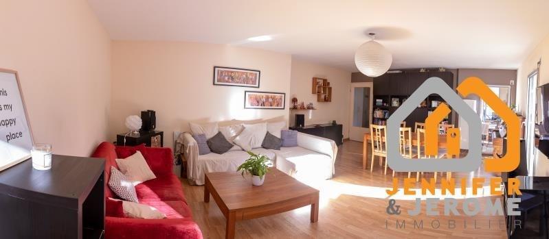 Sale apartment Eaubonne 320000€ - Picture 1
