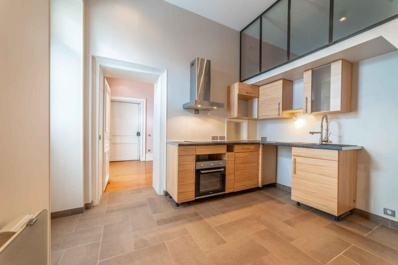 Vente de prestige appartement Annecy 950000€ - Photo 4