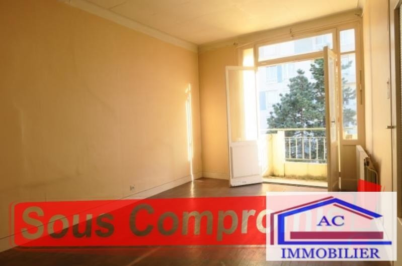 Vente appartement St etienne 30 000€ - Photo 1