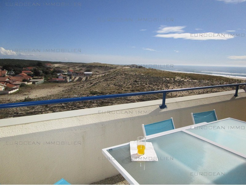 Vacation rental apartment Lacanau-ocean 369€ - Picture 1