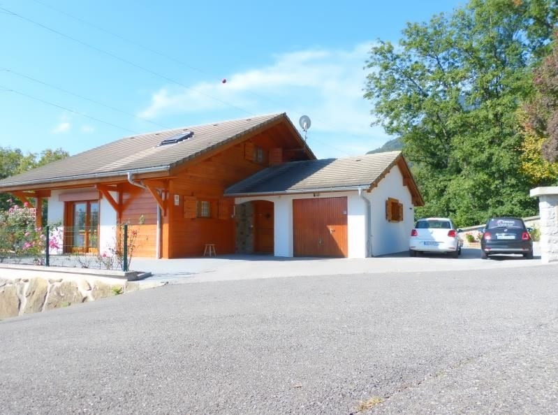 Vente maison / villa Marignier 500000€ - Photo 2