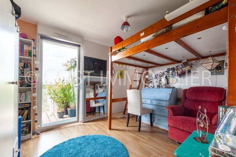 Venta  apartamento Asnieres sur seine 490000€ - Fotografía 5