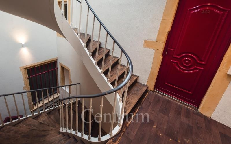 出售 公寓 Metz 160900€ - 照片 11