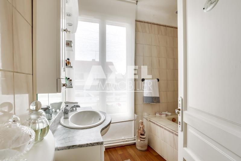 Vente maison / villa Bois d arcy 449350€ - Photo 9