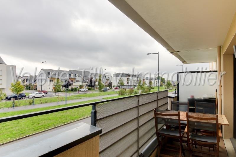 Vendita appartamento Bruz 217350€ - Fotografia 6