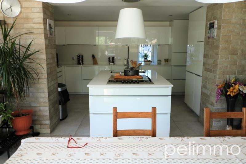 Vente maison / villa Molleges 335000€ - Photo 4