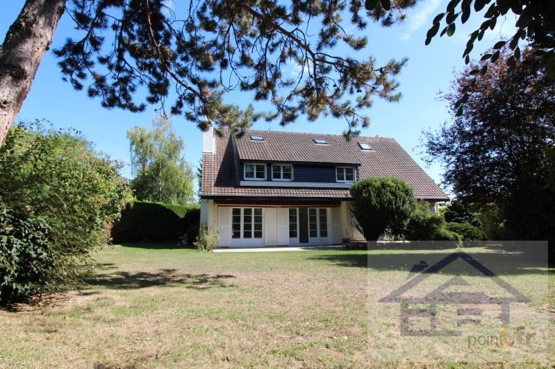 Vente maison / villa Chavenay 795 000€ - Photo 1