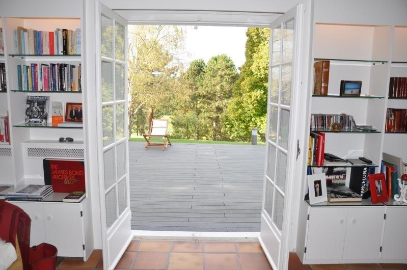 Deluxe sale house / villa St nom la breteche 1390000€ - Picture 3