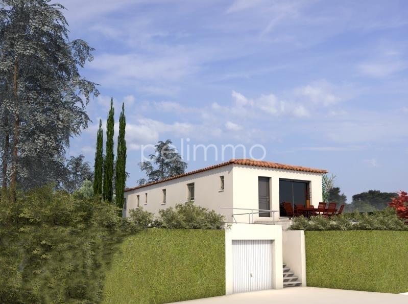 Vente maison / villa Pelissanne 393000€ - Photo 2