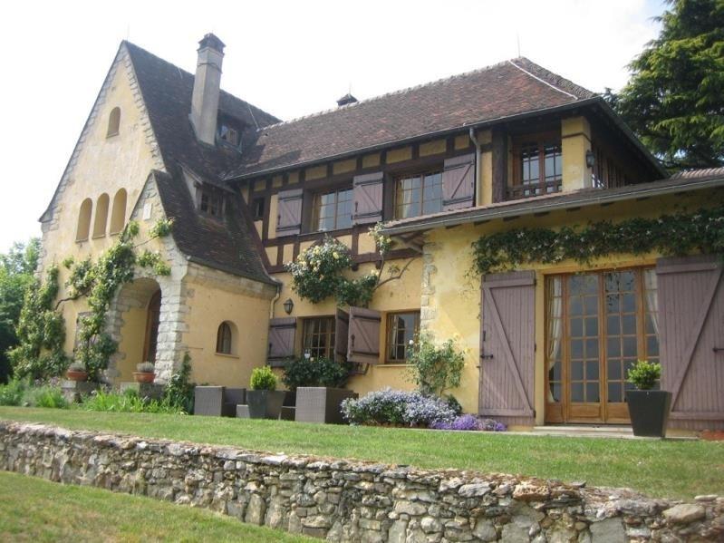 Deluxe sale house / villa L etang la ville 1750000€ - Picture 9