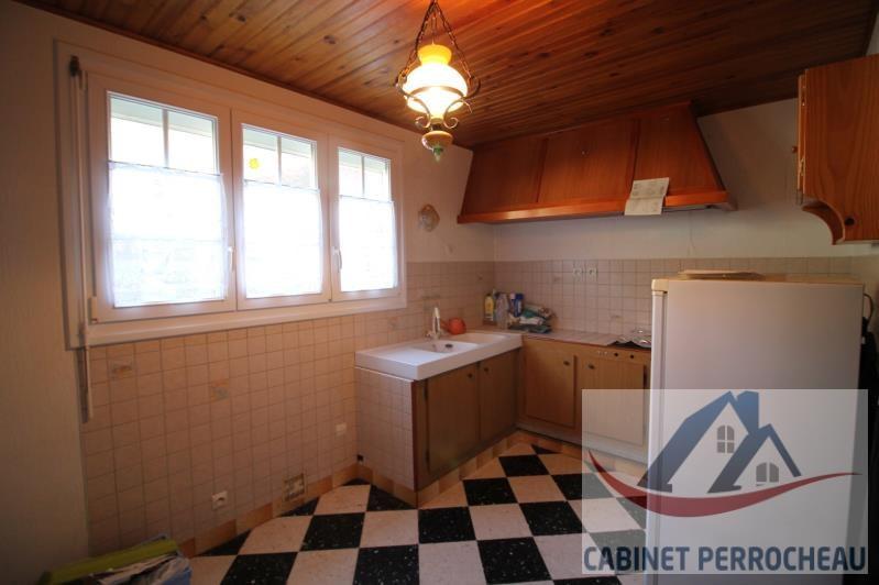 Sale house / villa La chartre sur le loir 95000€ - Picture 7