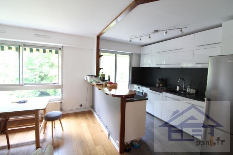 Rental apartment Etang la ville 1135€ CC - Picture 2