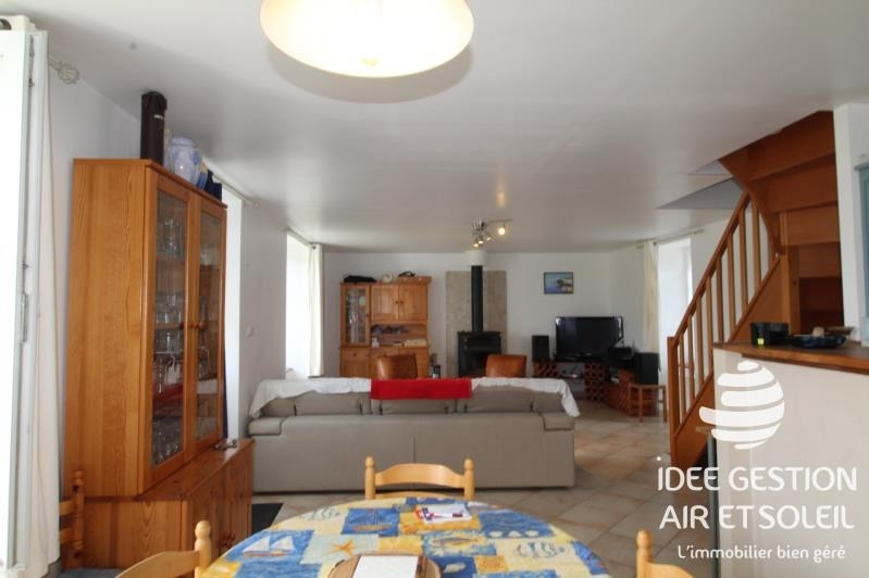 Vente maison / villa Le palais 355912€ - Photo 2