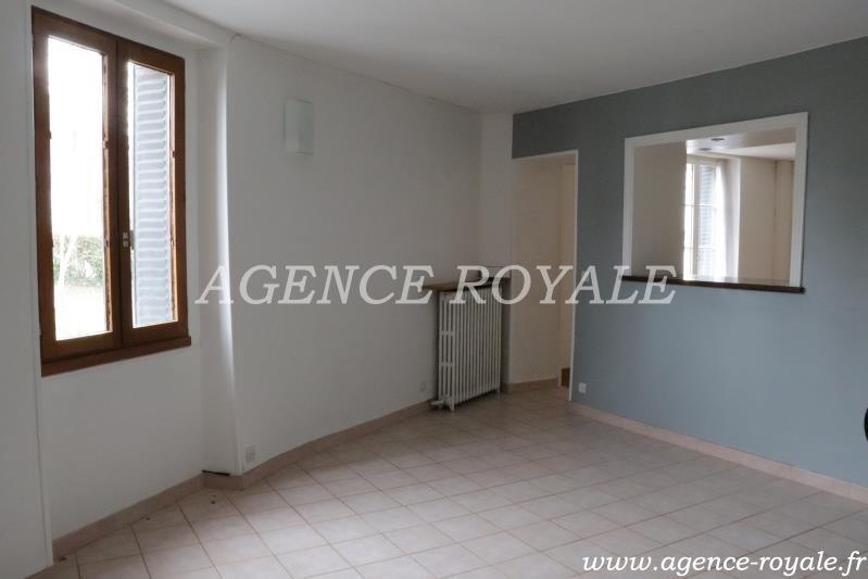 Location appartement Chambourcy 1 115€ CC - Photo 1