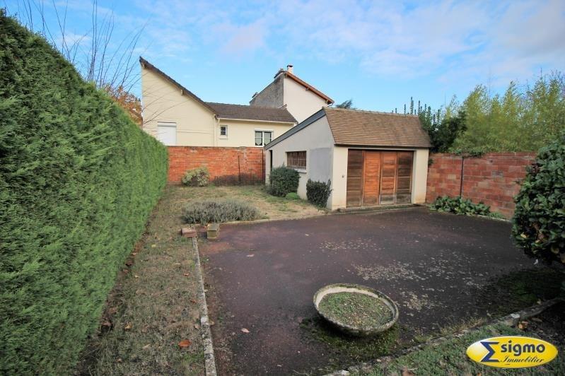 Sale house / villa Croissy sur seine 735000€ - Picture 3