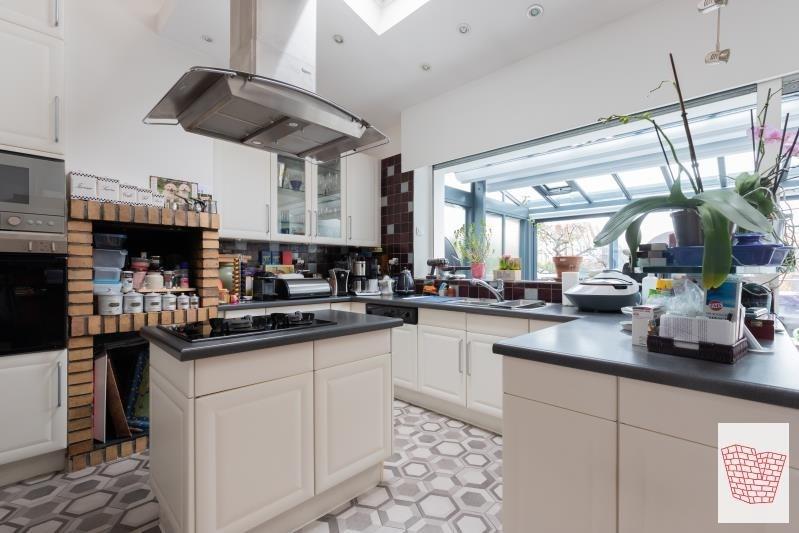 Vente de prestige maison / villa Colombes 1390000€ - Photo 3