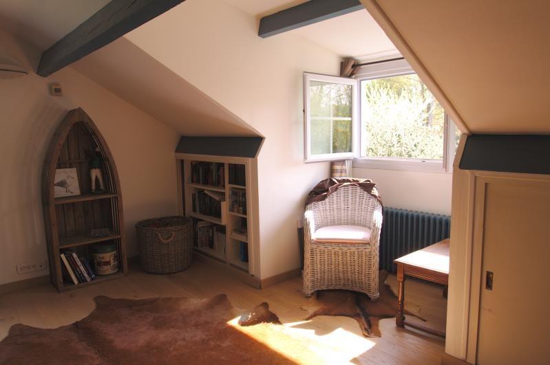 Sale house / villa Montfort-l'amaury 535000€ - Picture 7