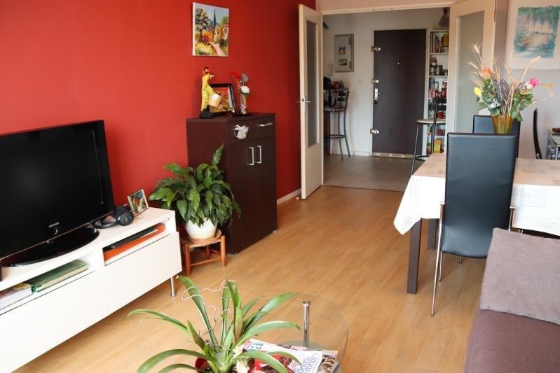 Rental apartment Montelimar 500€ CC - Picture 3