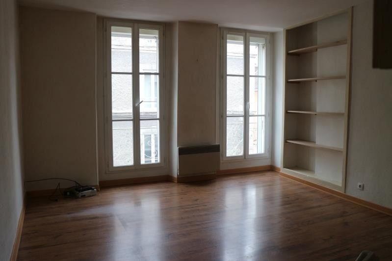 Location appartement Fontainebleau 485€ CC - Photo 2