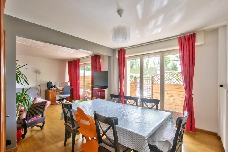 Vente appartement Caen 209000€ - Photo 1