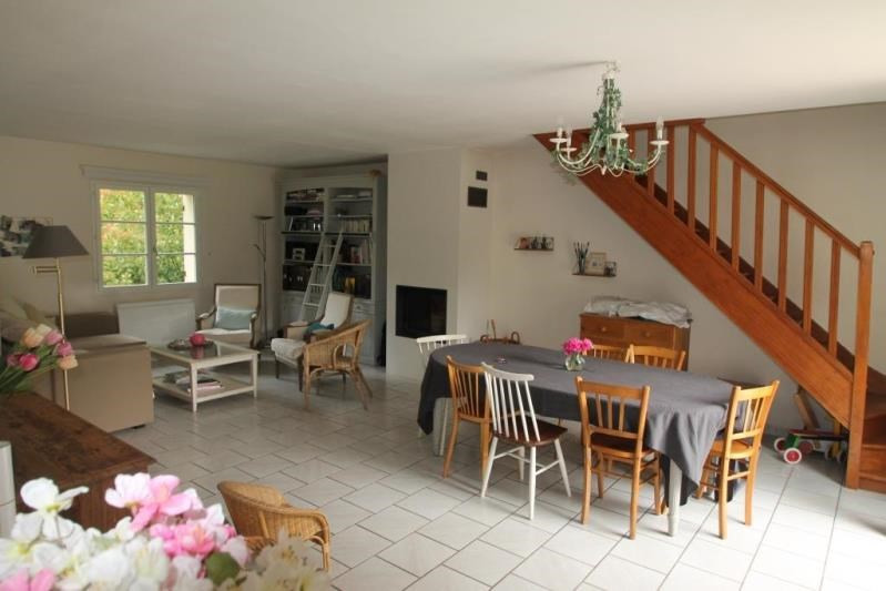 Sale house / villa Hericy 308000€ - Picture 4