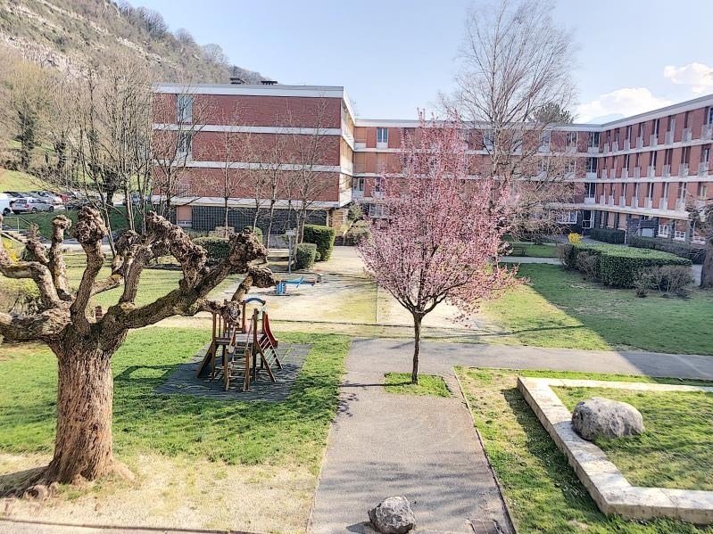 Vente appartement Chambery 147000€ - Photo 1