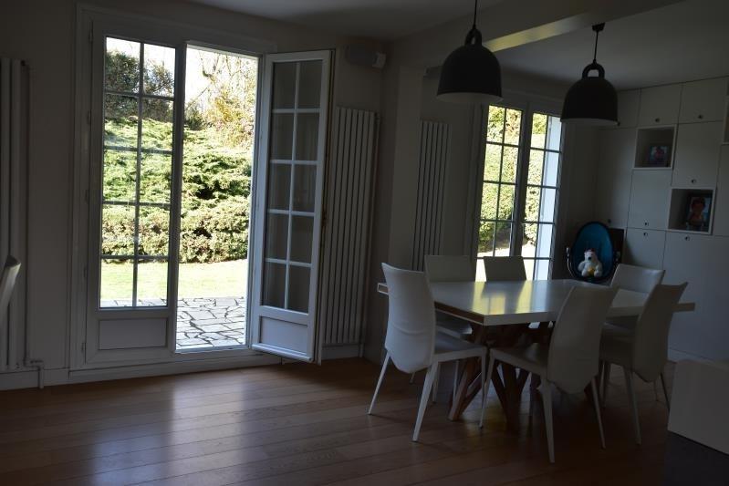 Deluxe sale house / villa St nom la breteche 836000€ - Picture 5
