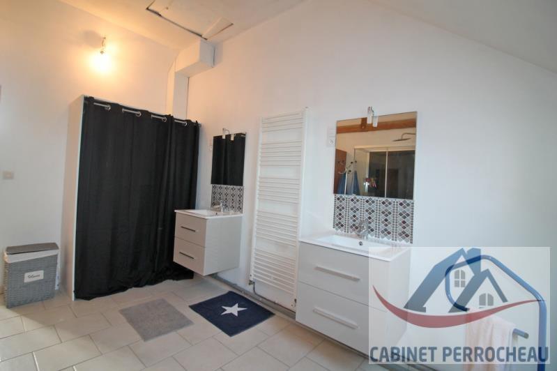 Sale house / villa Besse sur braye 263000€ - Picture 10
