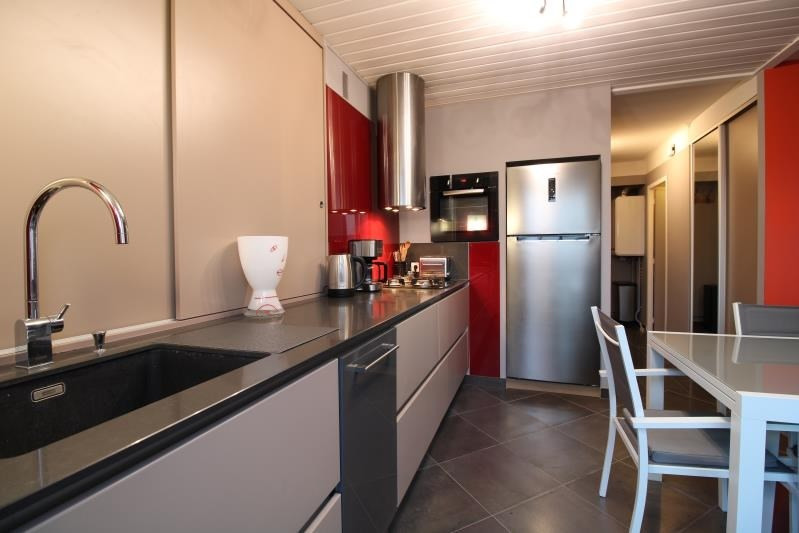 Vente appartement Annecy 460 000€ - Photo 4