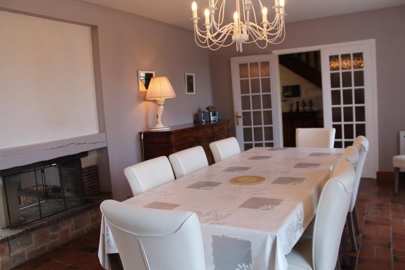 Vente maison / villa Lessay 329000€ - Photo 7