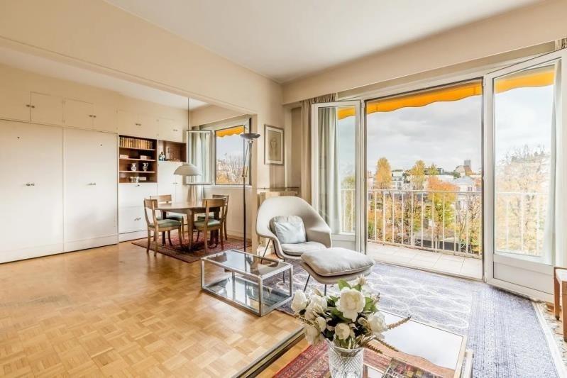 Vente de prestige appartement Neuilly sur seine 1095000€ - Photo 2