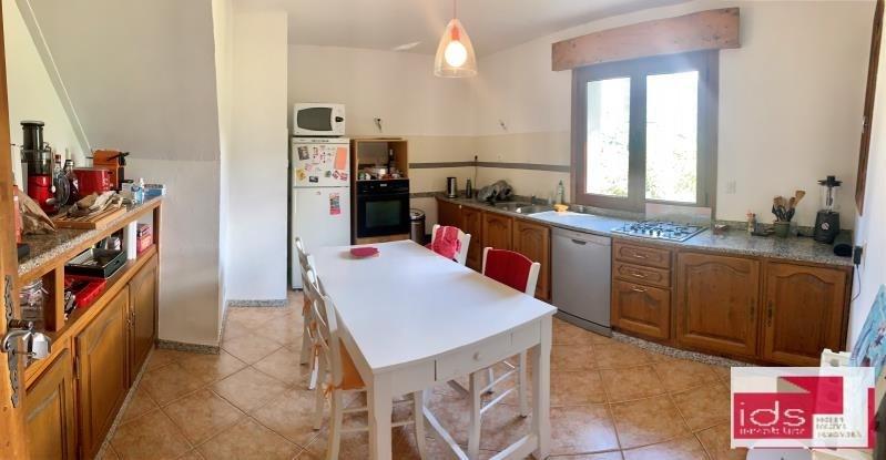 Rental apartment La rochette 806€ CC - Picture 4