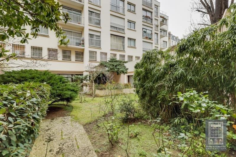 出售 公寓 Paris 18ème 480000€ - 照片 1