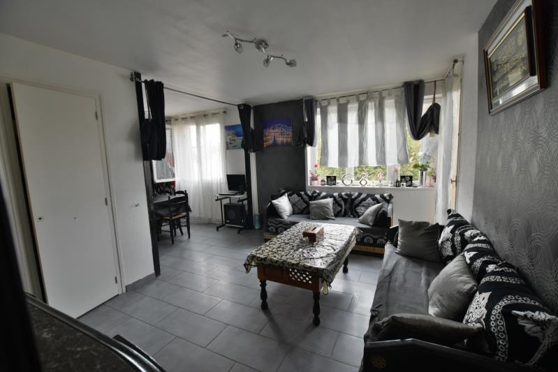 Sale apartment Pau 99 000€ - Picture 1