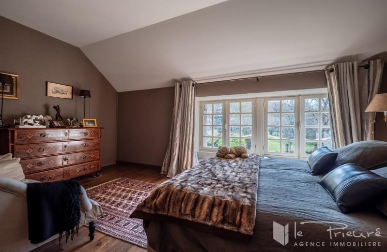 Immobile residenziali di prestigio casa Villefranche de rouergue 650000€ - Fotografia 7