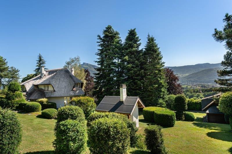 Vente de prestige maison / villa Chambery 1250000€ - Photo 2