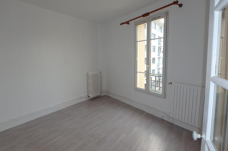 Rental apartment Viroflay 926€ CC - Picture 4
