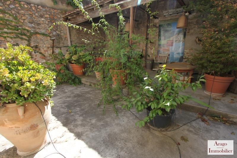 Location local commercial Rivesaltes 695€ HT/HC - Photo 5