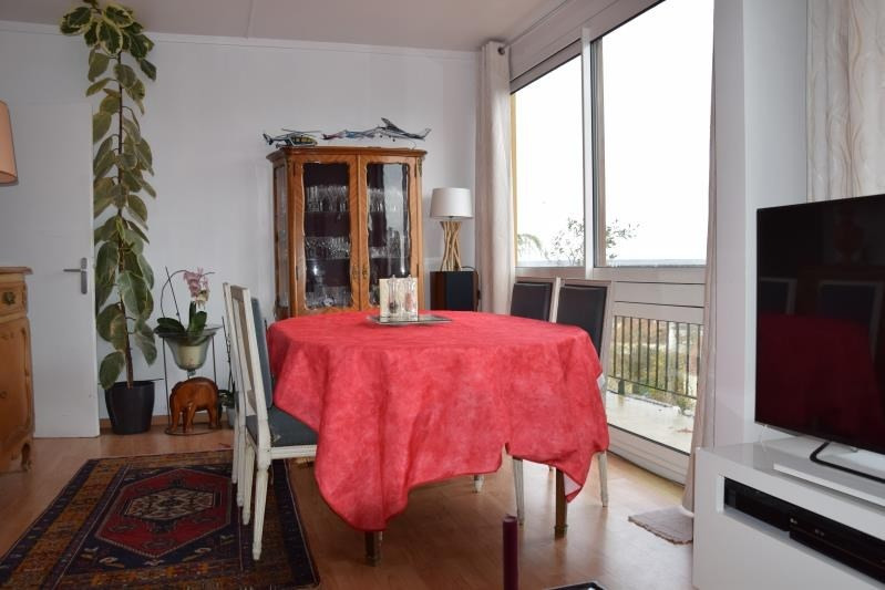Sale apartment Fontenay le fleury 258 000€ - Picture 4