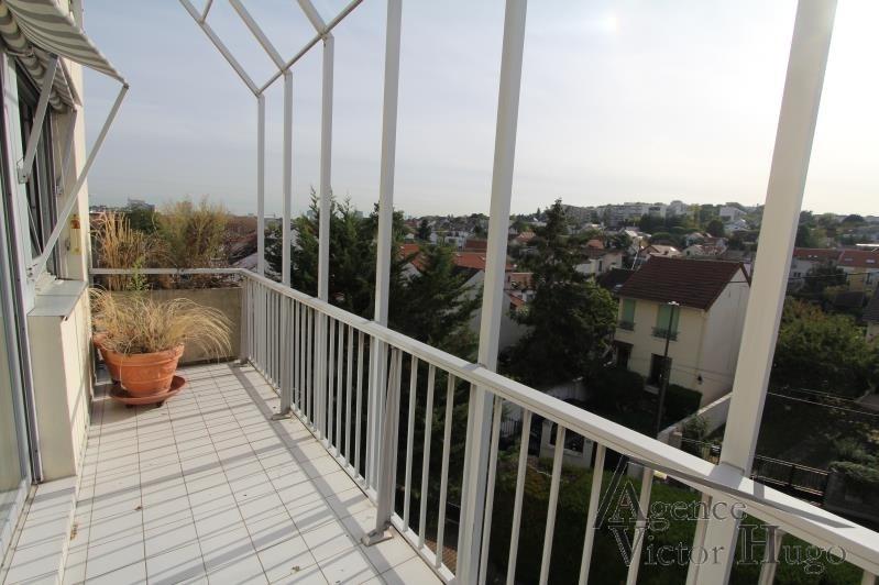 Sale apartment Rueil malmaison 420000€ - Picture 1