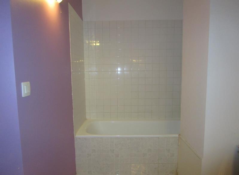 Rental apartment Tarbes 370€ CC - Picture 4