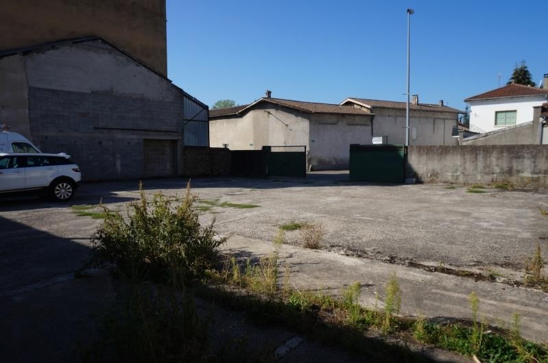 Vente local commercial Beaurepaire 158 000€ - Photo 8