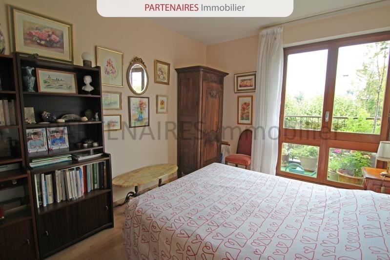 Vente appartement Le chesnay 378 000€ - Photo 5