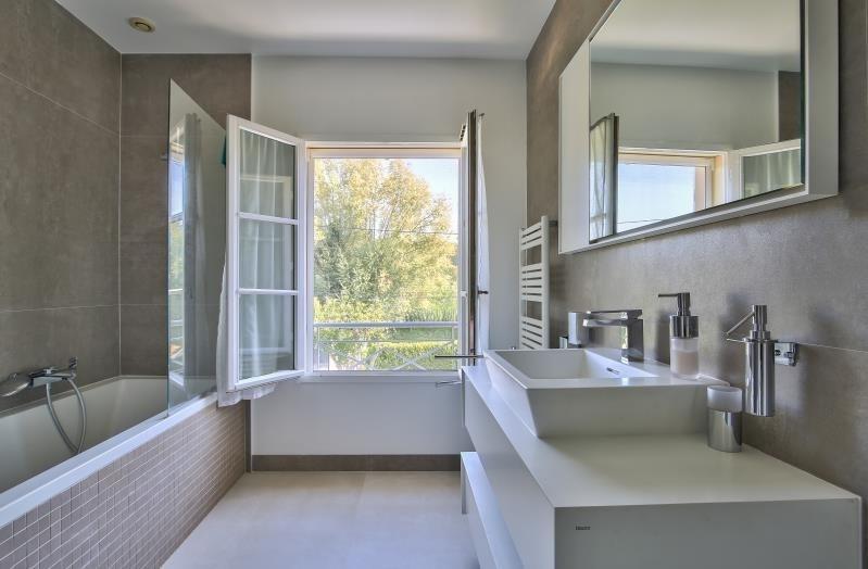 Sale house / villa Triel sur seine 850000€ - Picture 14